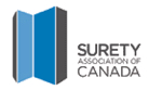 Surety Association of Canada Logo
