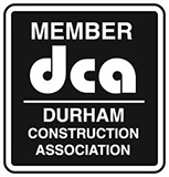 Durham Construction Association Logo